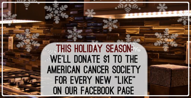 facebook american cancer society donation