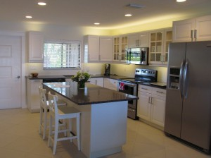 Inspired LED Kitchen Lighting- LED Accent Lighting and Task Lighting- Receive 10% off on your next purchase when you sign up for our email newsletter!