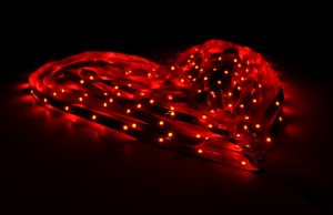 Valentine's Day 2014 Red LED Strip Special