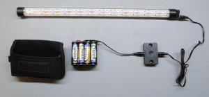 Contractor's Demo Kit - LED Lighting