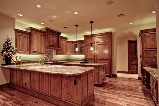 Inspired led kitchen led lighting for above and under cabinets