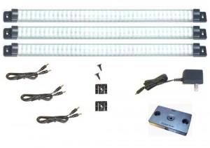 """9 LED Lighting Kits for $90 or Less - Designer Series 18"""" Deluxe Kit"""
