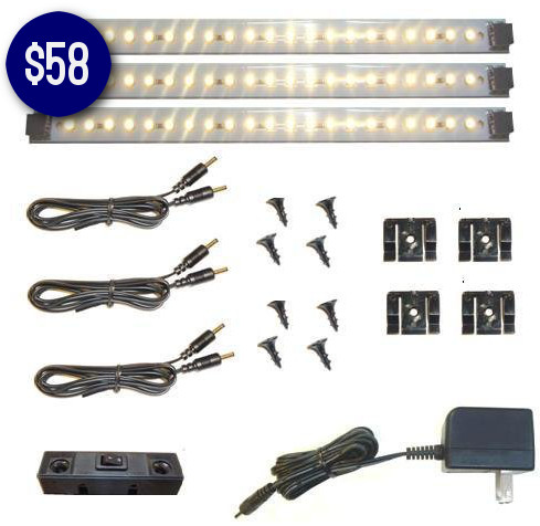 7 LED Lighting Kits for Under $79 - Pro Series 21 LED Panel Deluxe Kit
