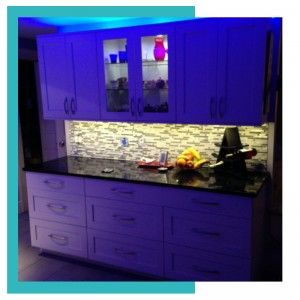 Father's Day Gift Guide 2014- Kitchen LED Lighting