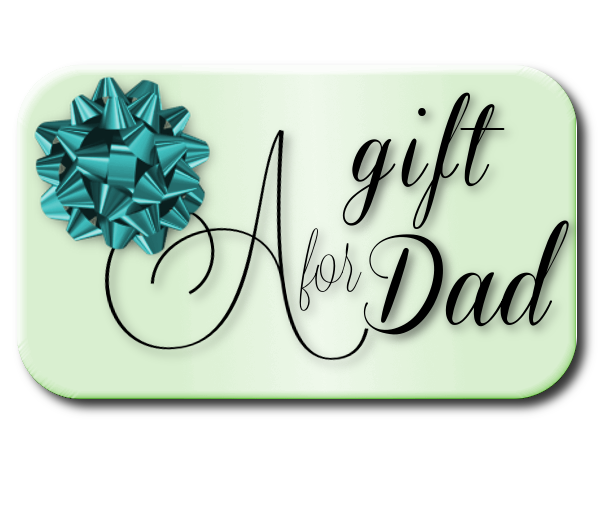 Father's Day Gift Guide 2014 - Gift Voucher