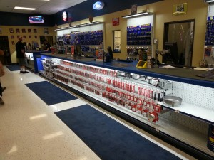 Auto Supply Store- Double Row Ultra Bright Flexible Strip, LED Lighting