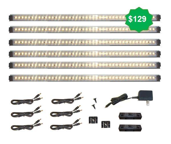 4879 super deluxe led ligthing kit