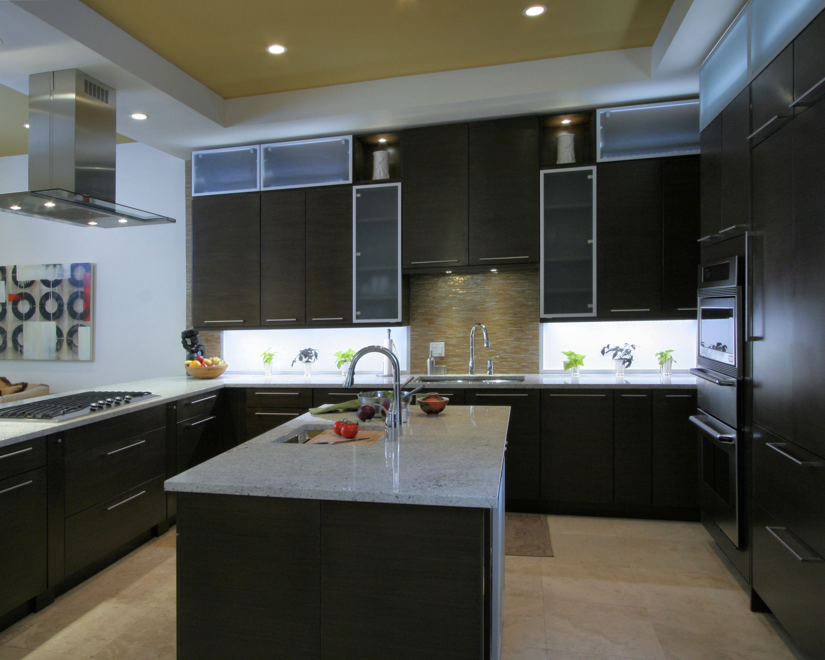 kitchen under cabinet lighting great task lighting