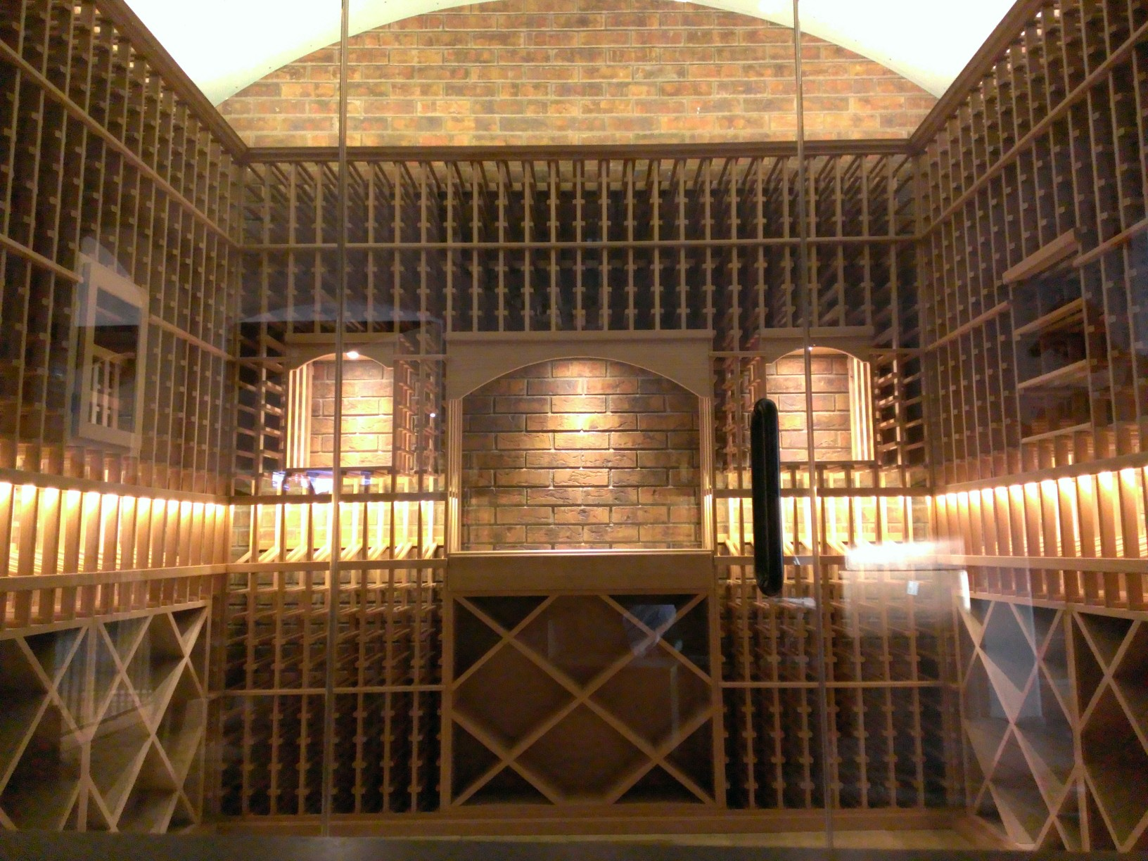 wine cellar lighting. Specilaty Lighting Traditional Wine Cellar T