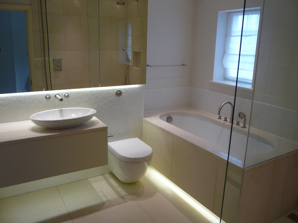 Fall buying guide what you need now inspiredled blog for Bathroom lighting design guide
