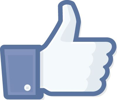 facebook social post