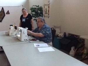 sewing kit strip