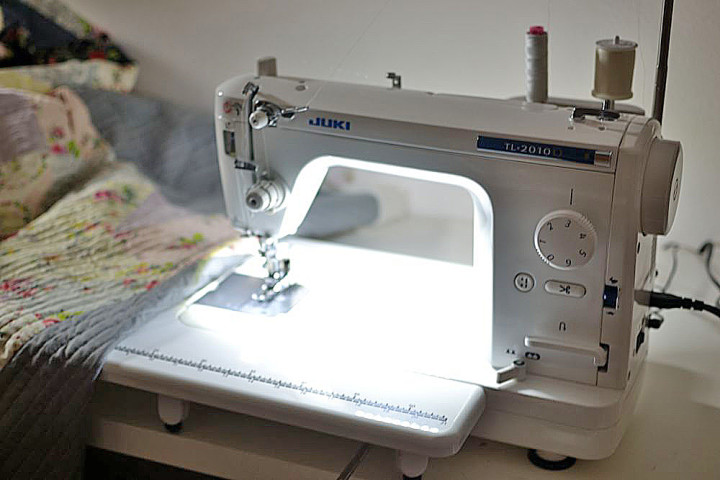 Sewing Machine LED Lighting Kit