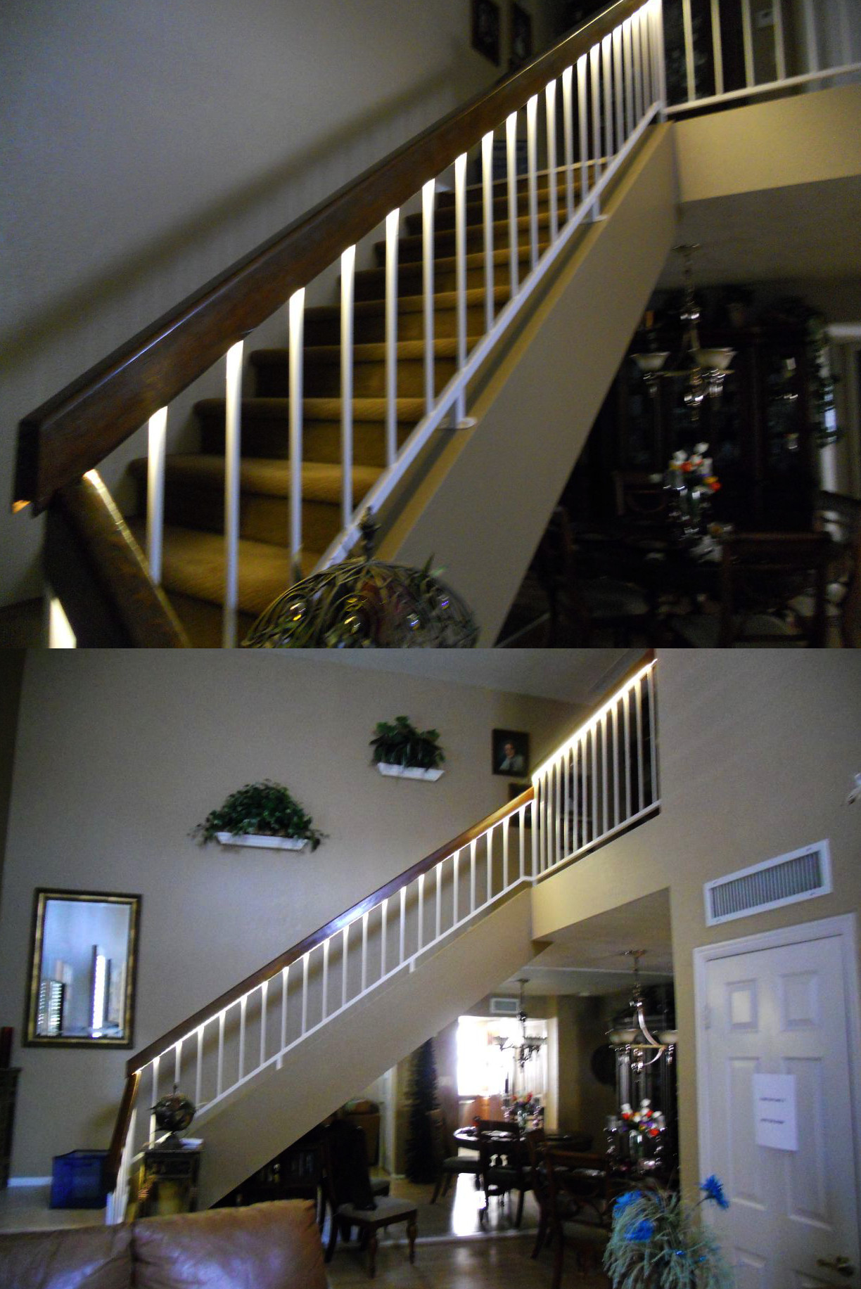 Staircase Lighting Not Your Ordinary Accent Lighting