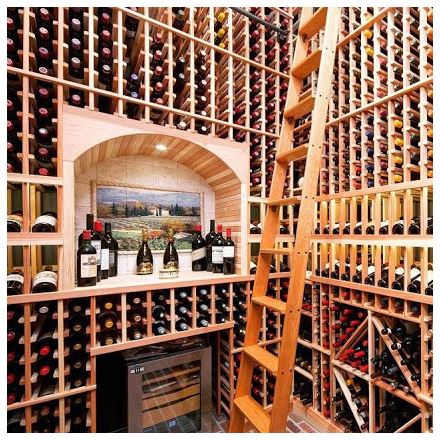 Heritage Vine Cellars