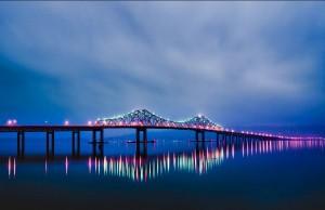 tappan zee bridge in NY