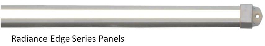 radiant series rigid panel
