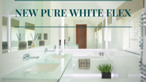 pure white new color