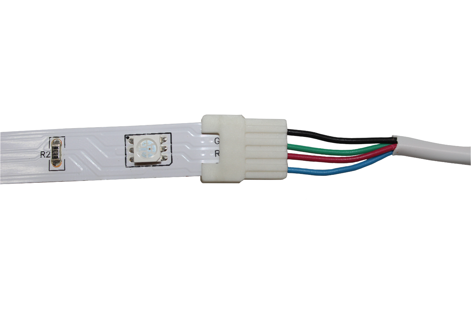 RGB new connector