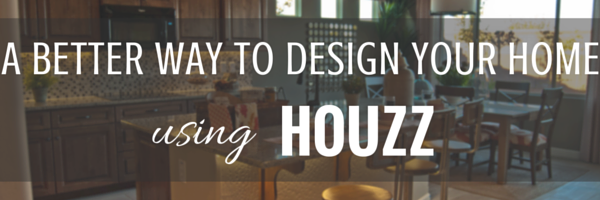 design your home with houzz