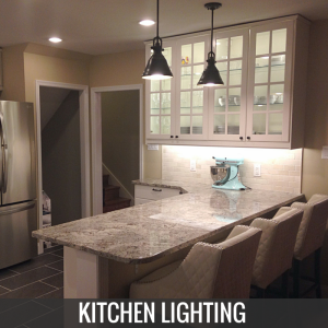 kitchen lighting for fall