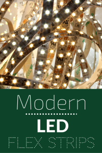 Modern LED Strips