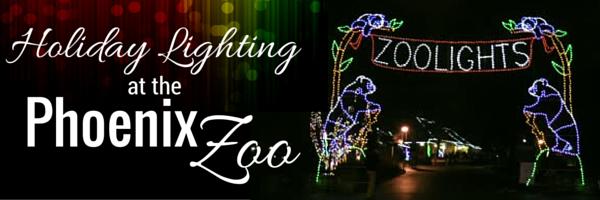 Phx ZooLights