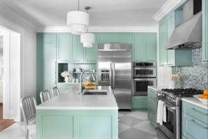 kitchen trends 2016 pale kitchen