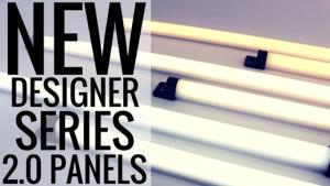 new designer series panel