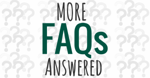 inspired led FAQs