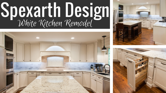 spexarth design white remodel header