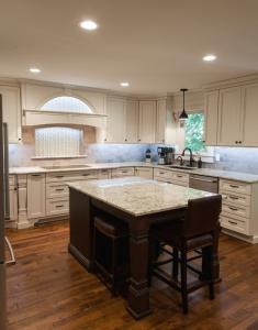 after spexarth design remodeled kitchen
