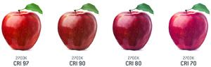 apple CRI photo