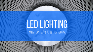 led lighting for the future