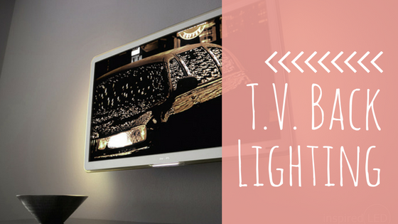 LED TV Backlighting